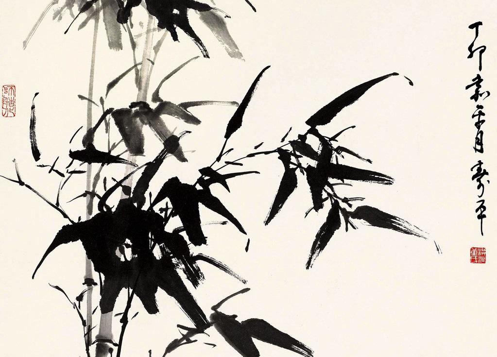 Pintura china y su significado panda talk - Murcielago en casa significado ...