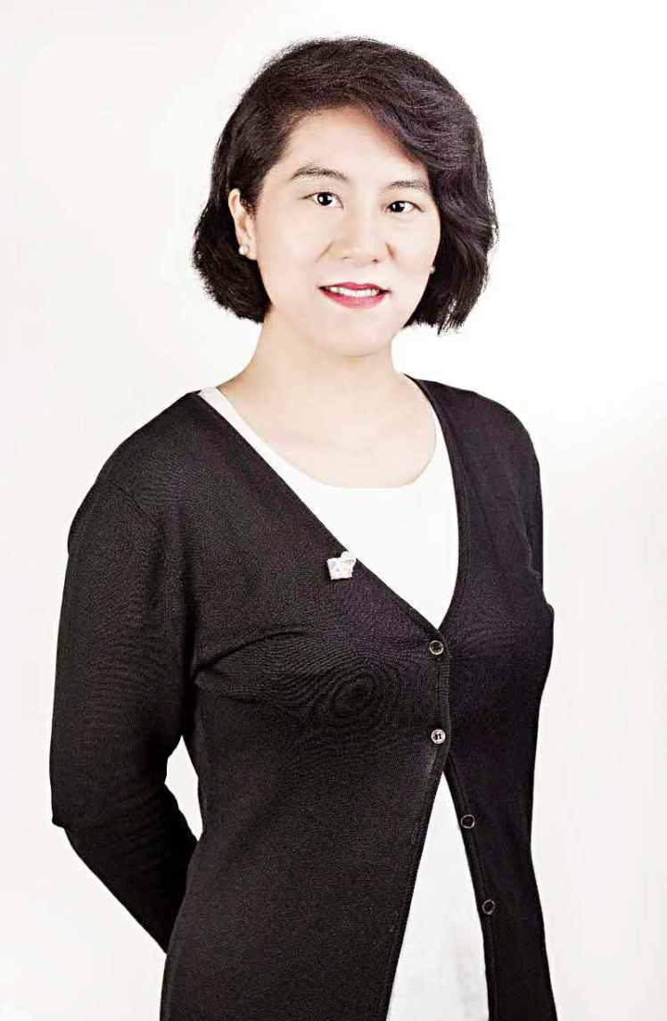Carrie Chen Jun
